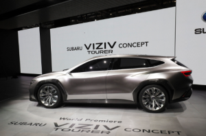 2020 Subaru Outback Redesign, Price, Specs, Rumors, and Review