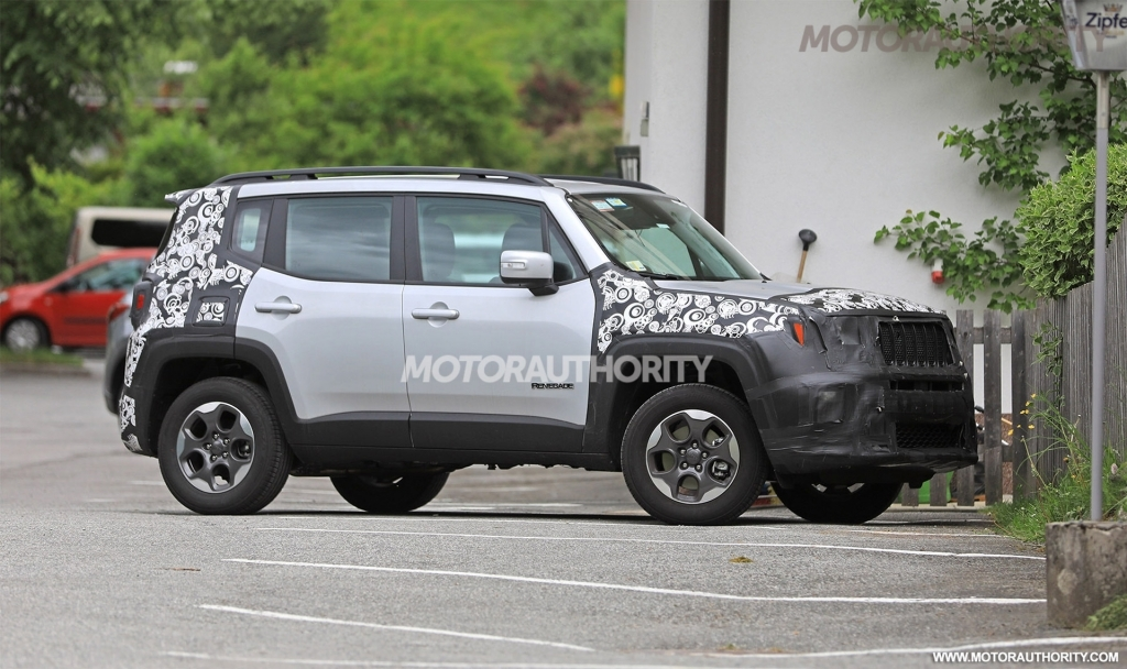 2021 jeep renegade redesign hybrid and price  the cars magz