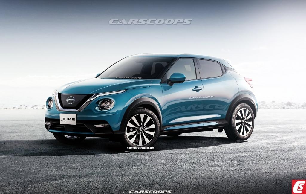 2021 Nissan Juke USA, Specs, Price, and News   The Cars Magz