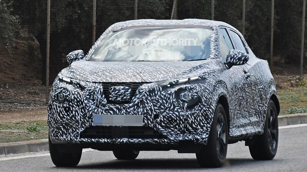 2021 Nissan Juke USA, Specs, Price, and News