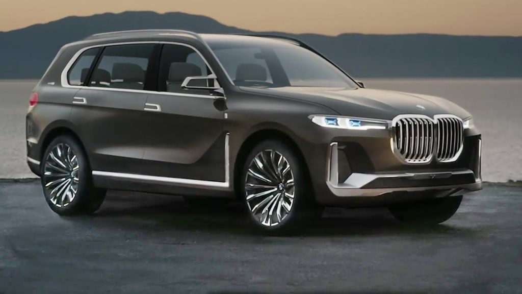 2021 bmw x7 colors  specs  reviews  and release date