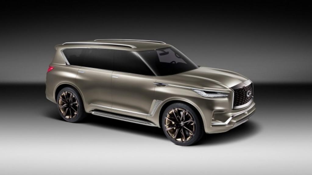 2021 infiniti qx80 redesign  the cars magz