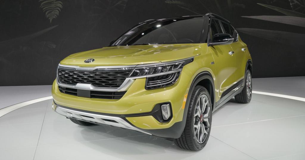 2021 Kia Niro Release Date - Specs, Interior Redesign ...