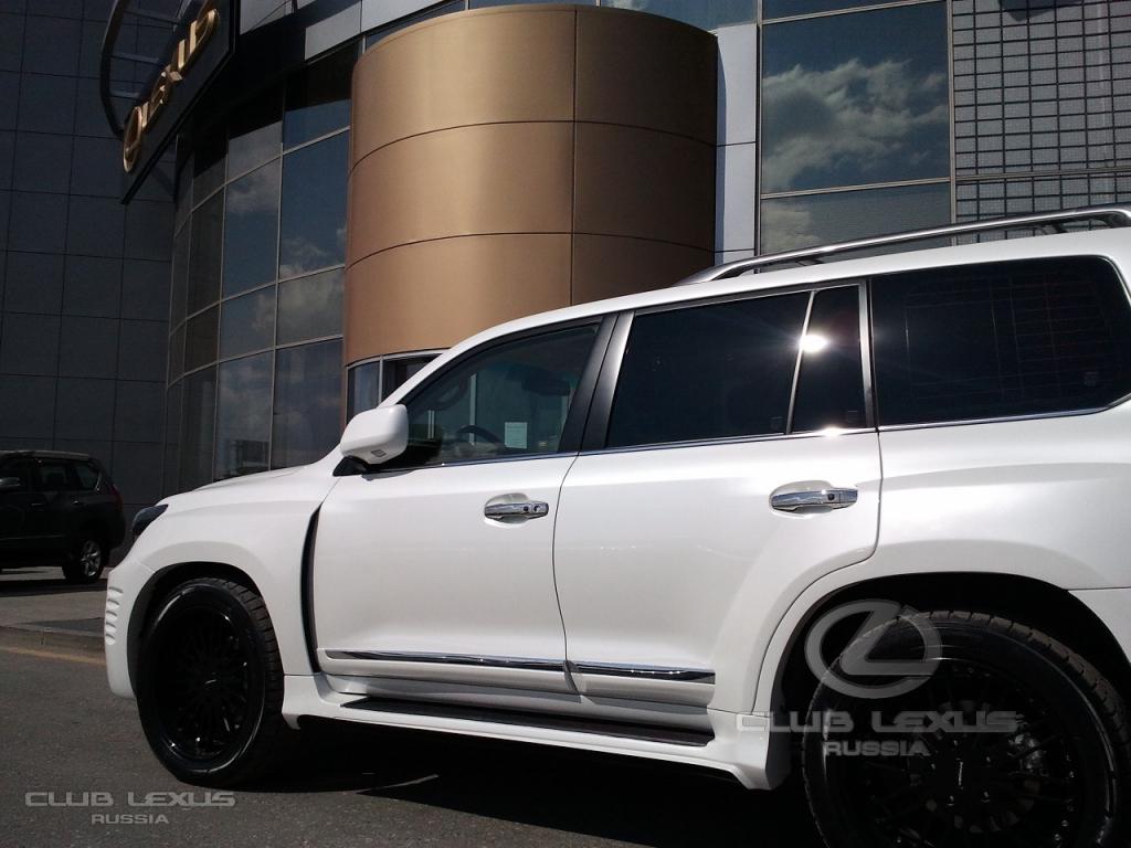 2021 lexus lx 570 spy photos  the cars magz