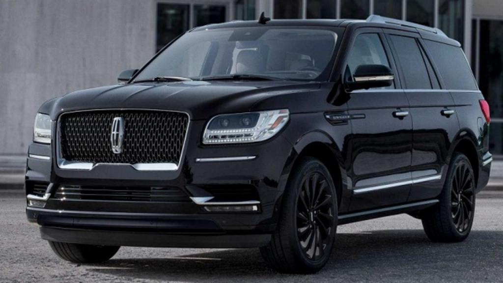 2021 lincoln navigator price  the cars magz