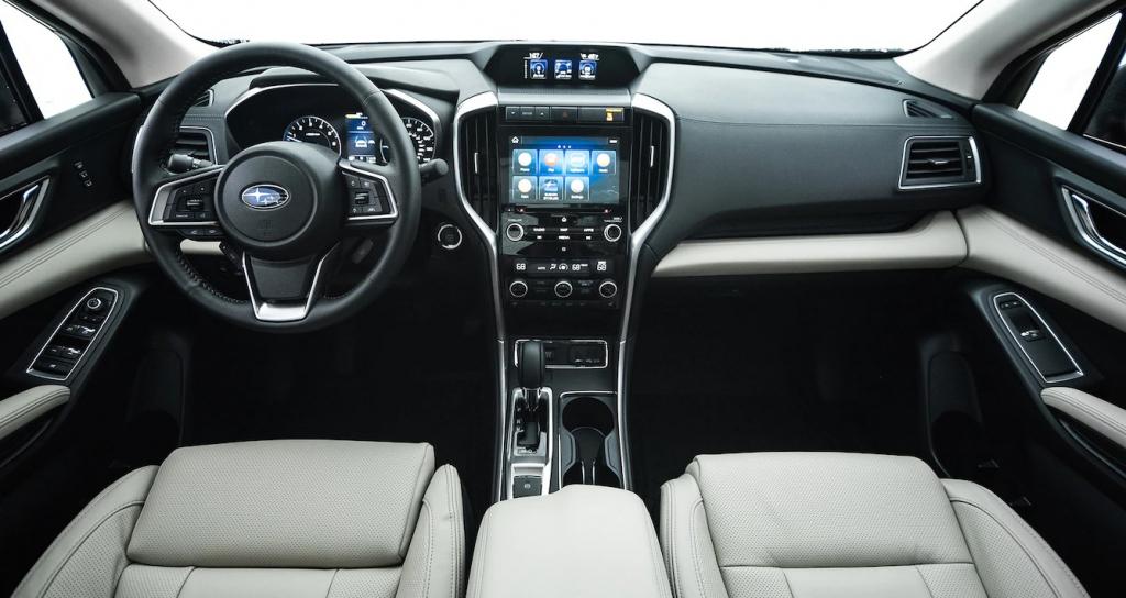 2021 Subaru Ascent Release date | The Cars Magz