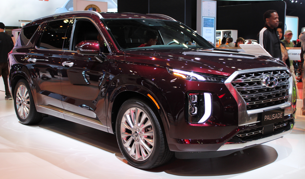 2021 hyundai palisade colors price and redesign  the