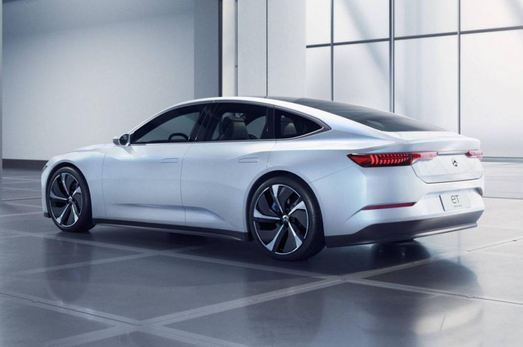 2021 Tesla Model 3 Spy Shots