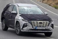 2022 Hyundai Tucson Drivetrain