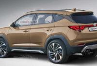 2022 Hyundai Tucson Images