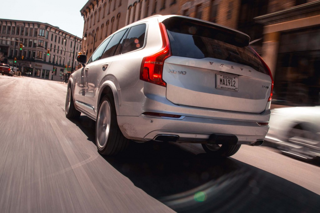 2022 volvo xc90 redesign | the cars magz