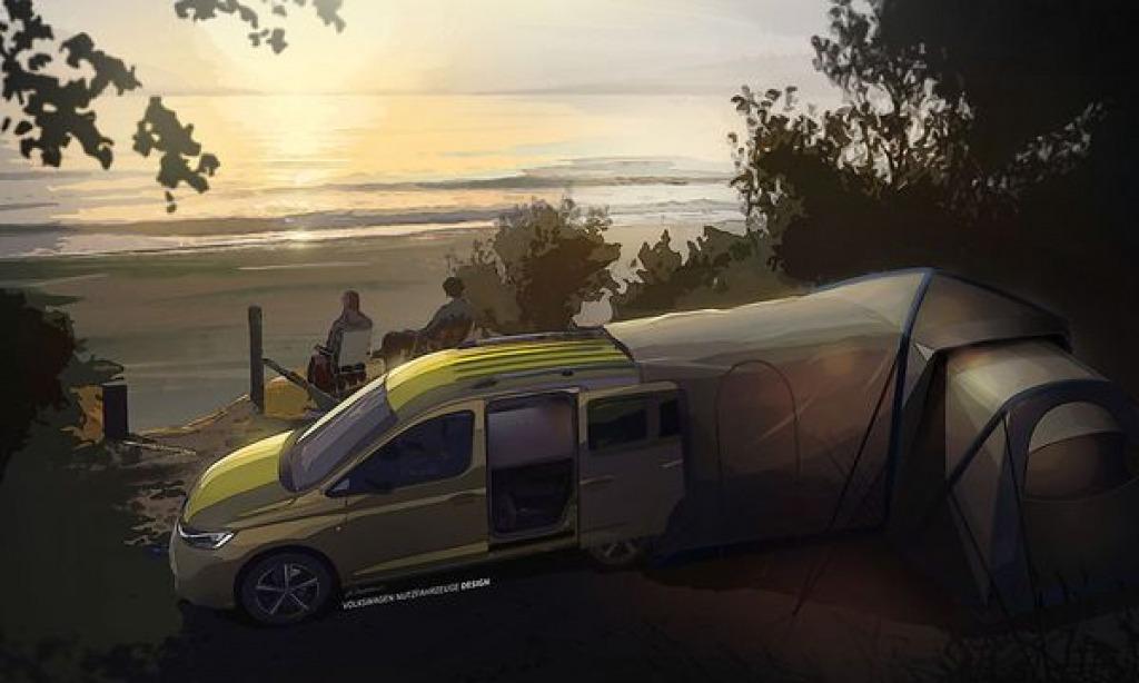 2021 volkswagen grand california price | the cars magz